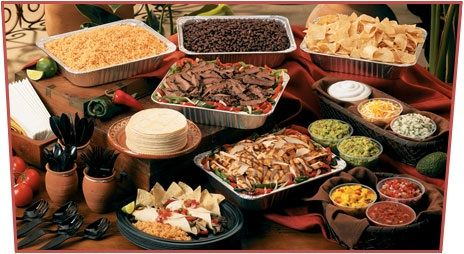 Image result for mexican catering