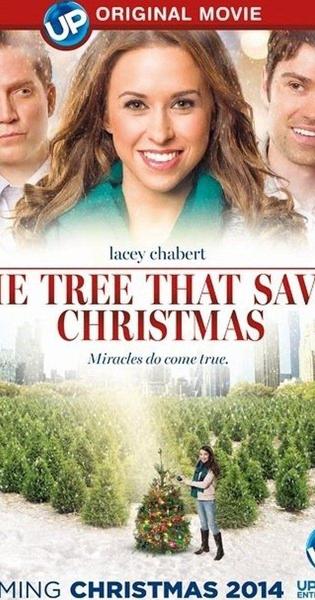 The Tree That Saved Christmas Tv Movie 2014 Christmas Movie Night Christmas Movies Hallmark Christmas Movies