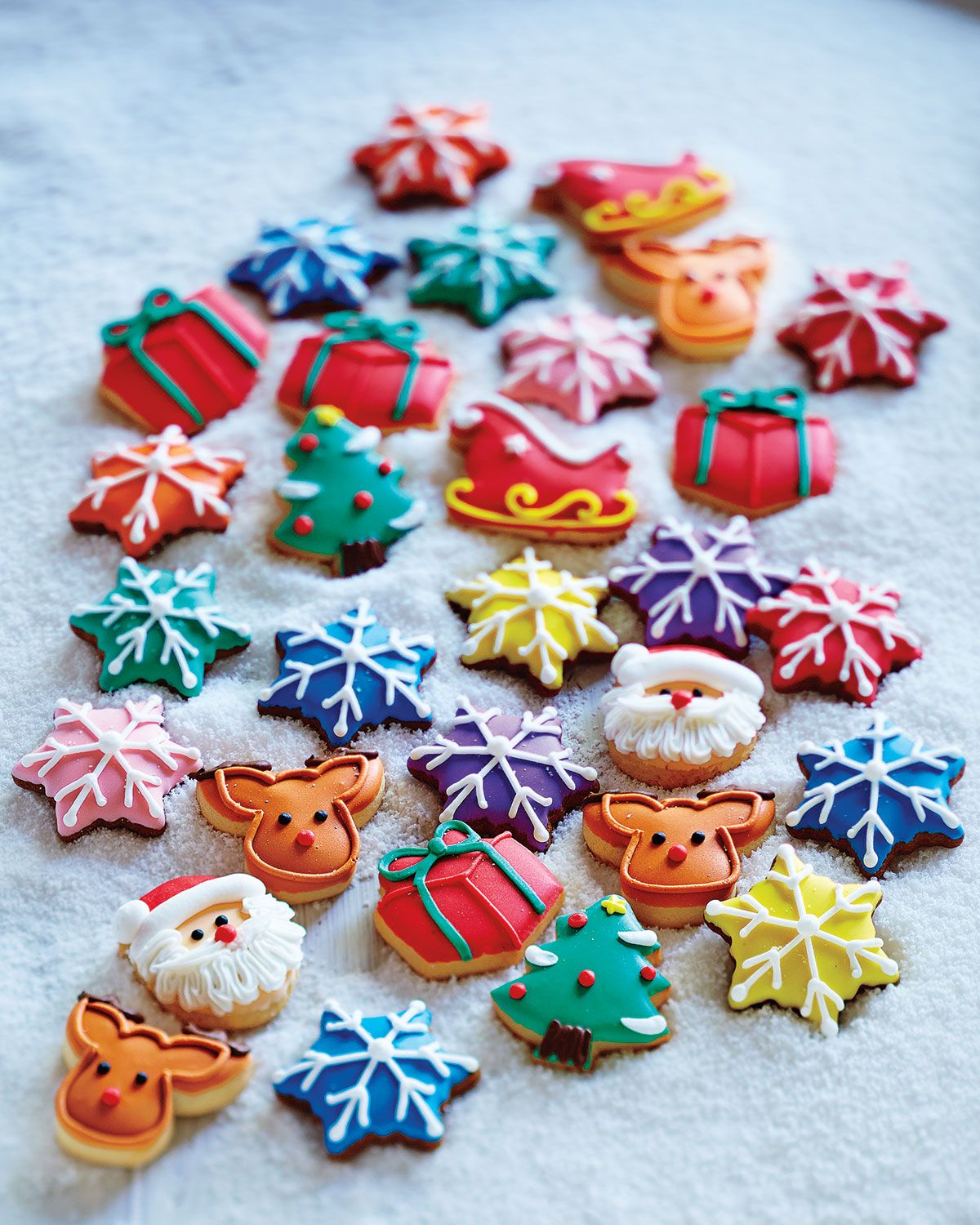 Dylans Candy Bar Petite Christmas Cookies Cookies Dylan S Candy