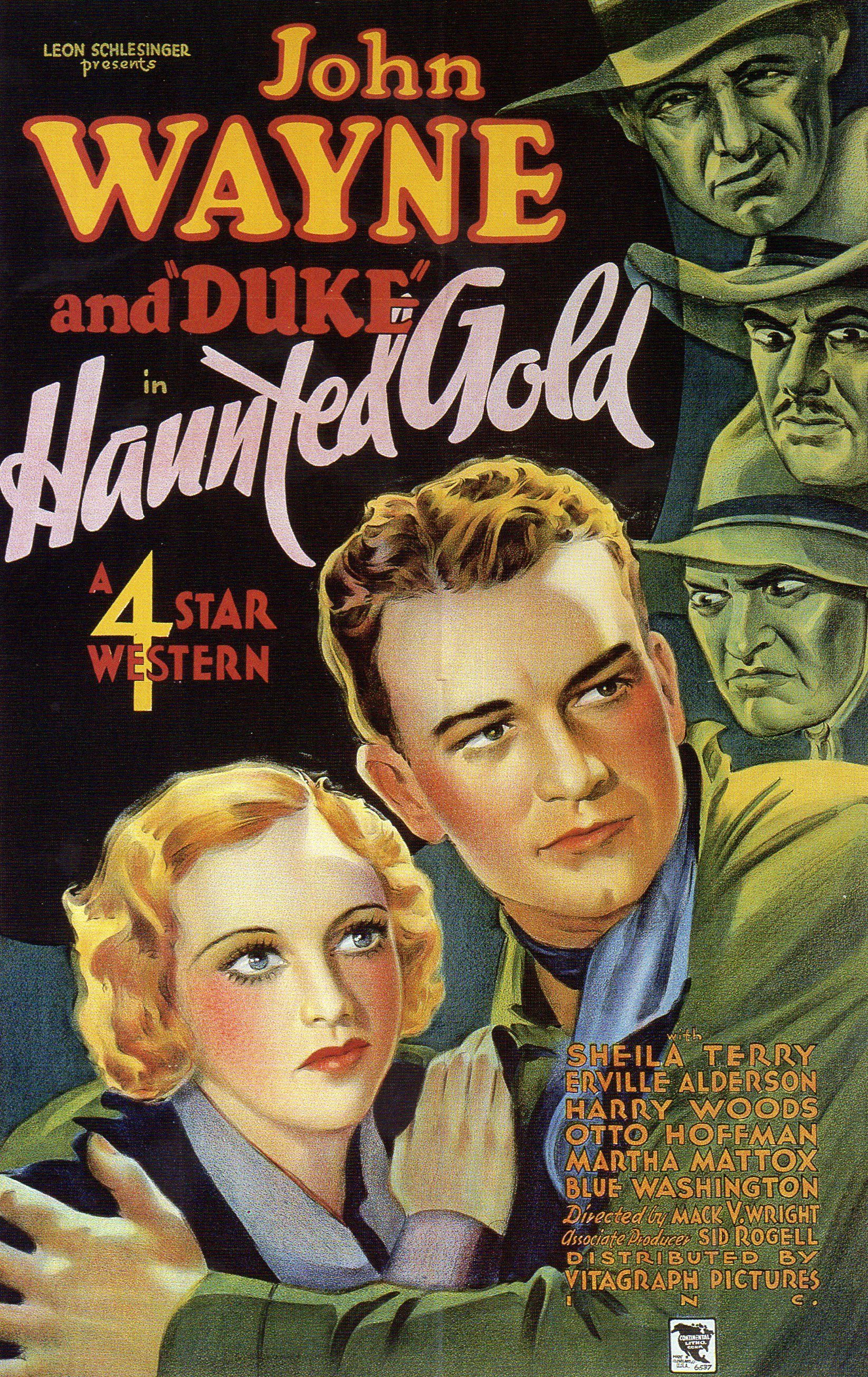 Watch Haunted Gold Full-Movie Streaming