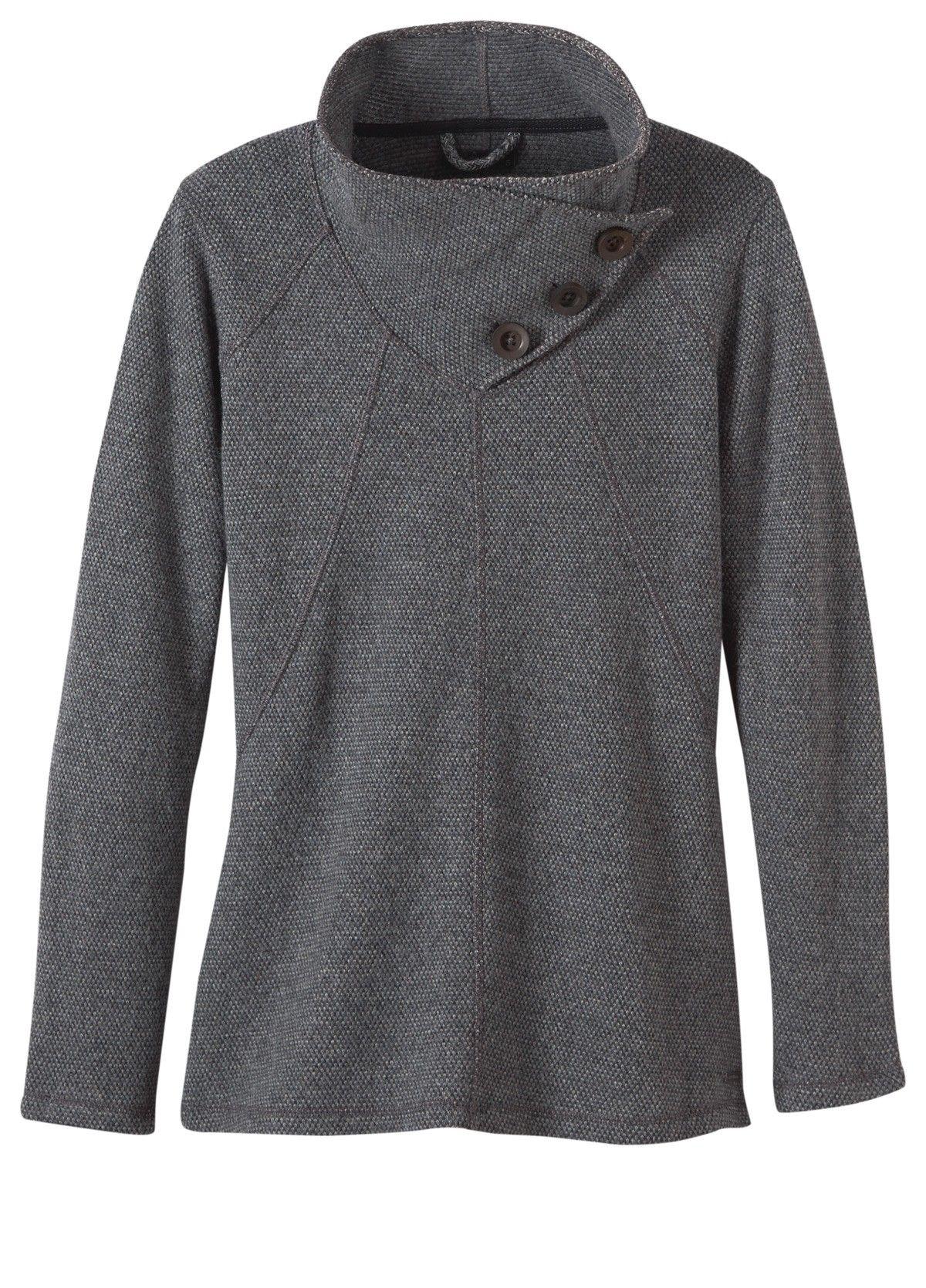 Ebba Tunic Sweater | Tunic sweater, Tunics and Neckline