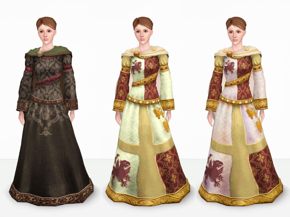 The Sims 3 Medieval Finds in 2020 Sims medieval, Sims 3