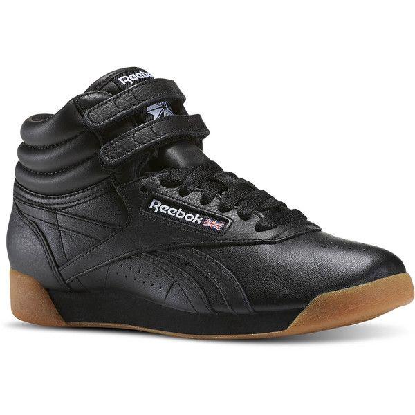 Reebok freestyle, Girls sneakers, Reebok