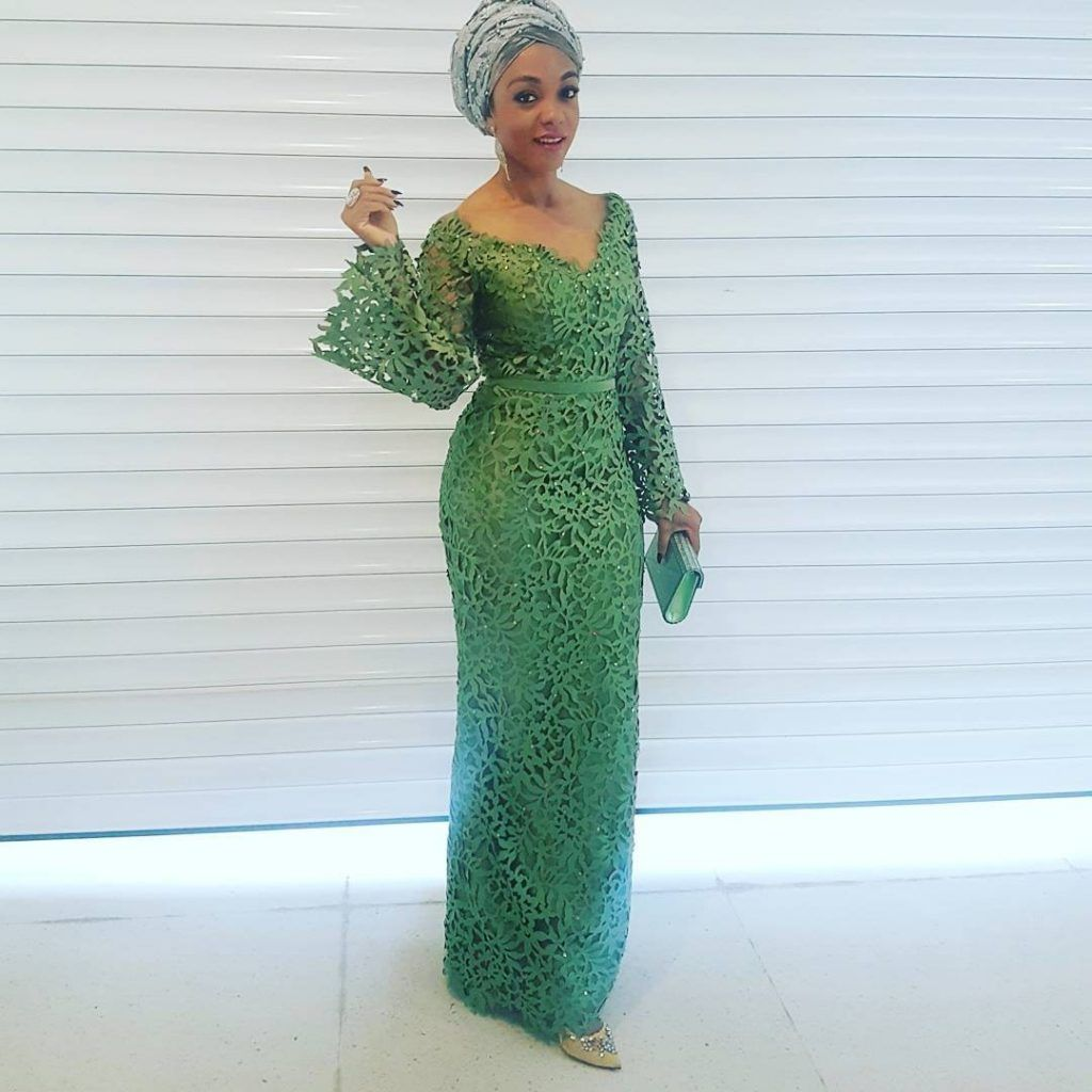 Here are some asoebi fashion styles you would lovenigerian