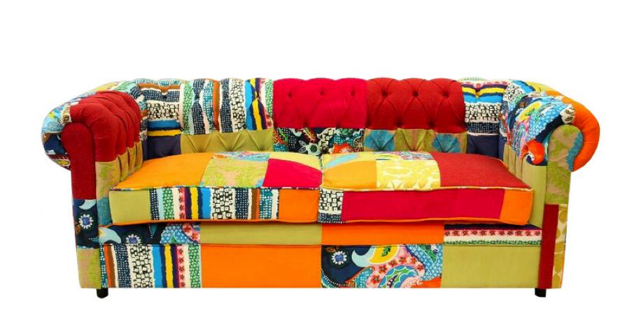 Qu color elegir para mi sof http muebles for Muebles en arevalo