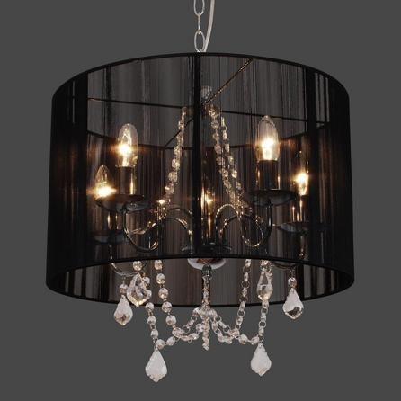 dunelm black sienna 5 light fitting bedroom ideas. Black Bedroom Furniture Sets. Home Design Ideas
