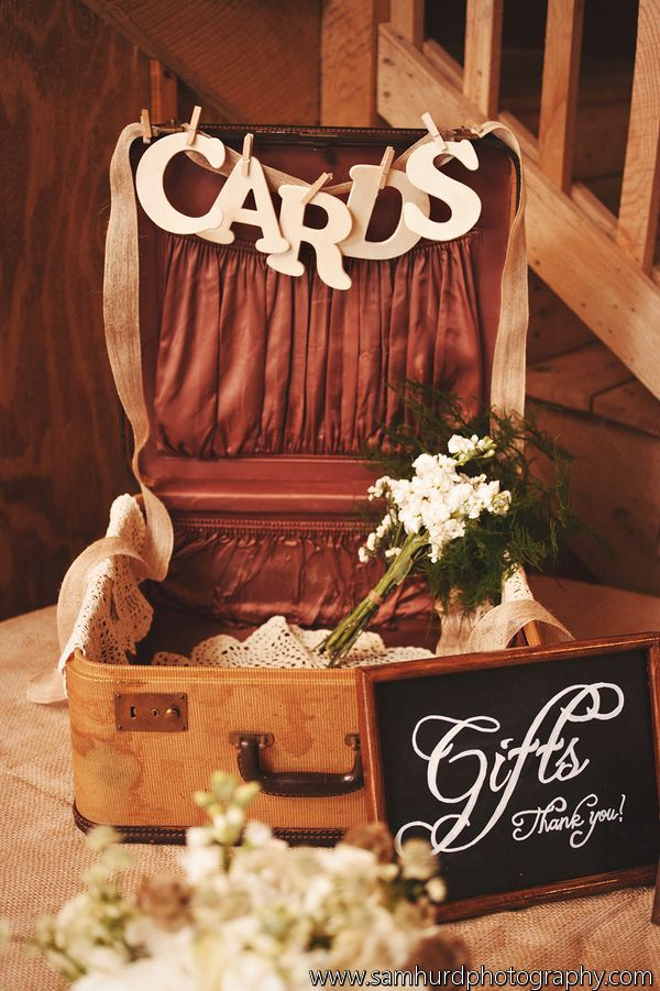 Wedding bells are a ringin'! The Knot Wedding Shop