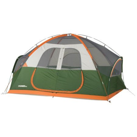 Gander Mountain Grizzly Cub Family Tent-708504 - Gander Mountain