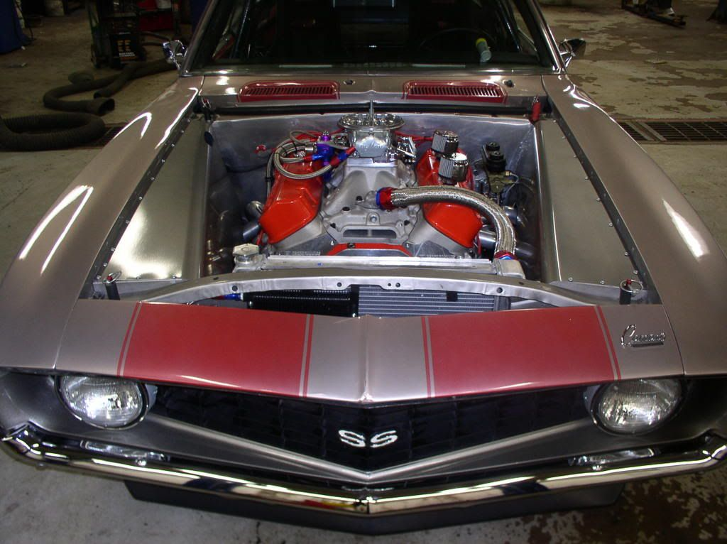 Challenger Hellcat Shows Off 20 Matte together with 69 Camaro Ss additionally 1971 Chevy Nova And 1971 Chevrolet Nova Ss Review in addition Rods likewise 1967 1969 Plymouth Barracuda Overview. on custom camaro muscle car