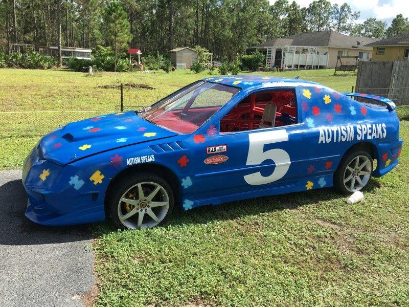 Pro4 race car Honda accord - Naples - Florida - Asphalt Circle Track ...