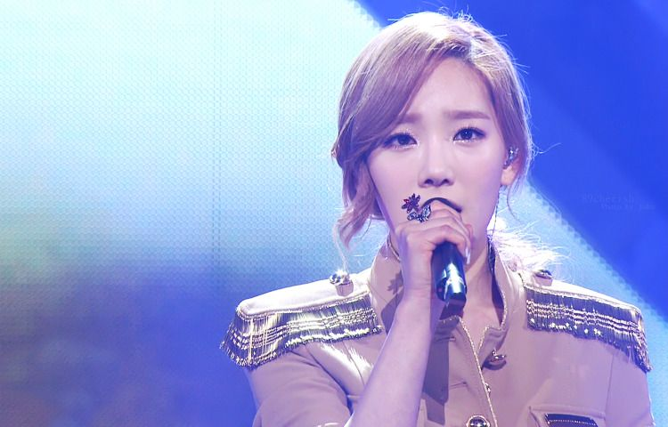 Taeyeon Missing You Like Crazy