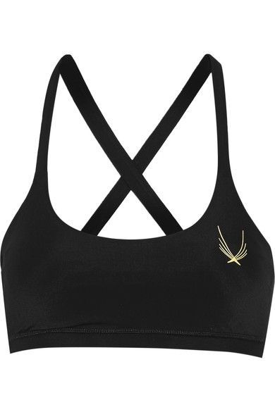 80aa0e96ad8c9 Lucas Hugh - Core Performance stretch sports bra | Products ...