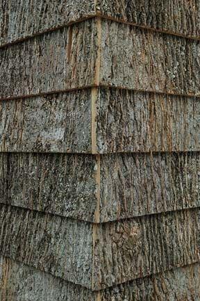 Bark Shingles Barkhouse Com Wood Shingle Siding Shingle Siding Wood Siding