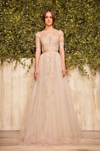 Rochii De Mireasa Otilia Brailoiu Natalie Here Comes The Bride
