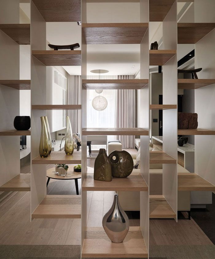 Apartment Listings: Unique Modern And Contemporary Apartment Unique Modern