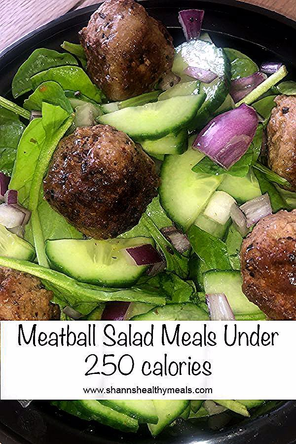 Tasty meals under 250 calories. Perfect for a #lowcalorie #healthylunch #mealsunder250calories #heal...