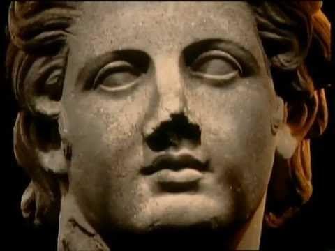 Alejandro Magno  El Hombre Y El Mito Documental) - YouTube