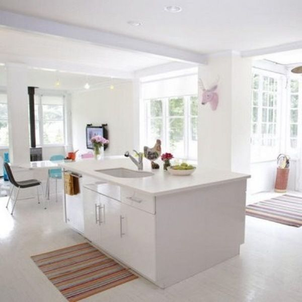 White Kitchen Designs Photo Gallery small white kitchen ideas. perfect stunning white marble top