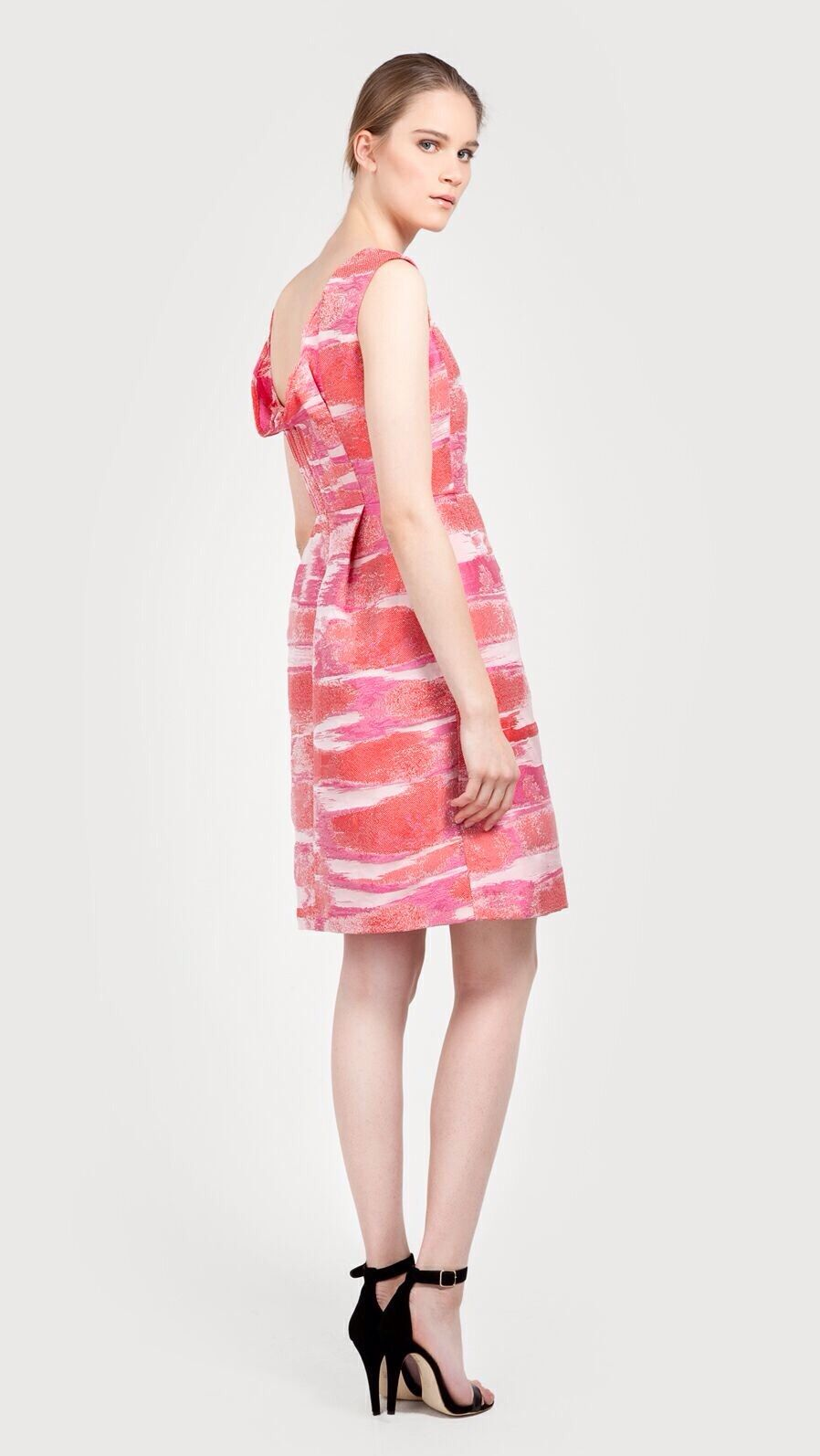 Vestido detalle plisado | Purificación Garcia | Pinterest | Fashion