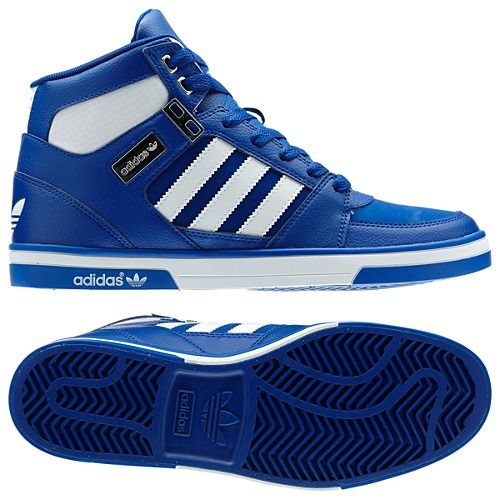 size 40 11661 385e0 Hard Court Hi Shoes