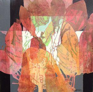 MindScapeIX-72-6 by Judith Bergerson