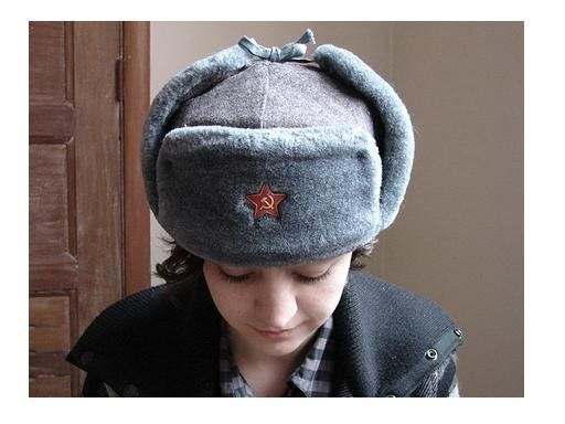 ba7312599 WWII Ushanka Color? - Axis History Forum   Kit   Wwii, World war two ...