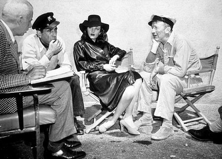Image result for dolores moran and howard hawks in to have and have not