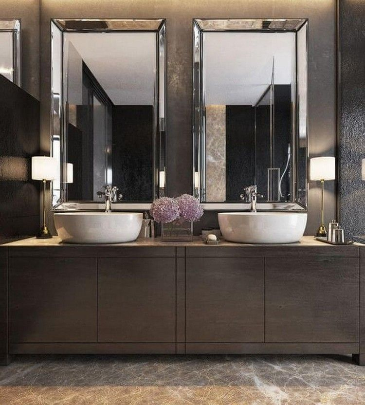 27 Awesome Bathroom Mirror Design Ideas Bathroom Bathroomideas