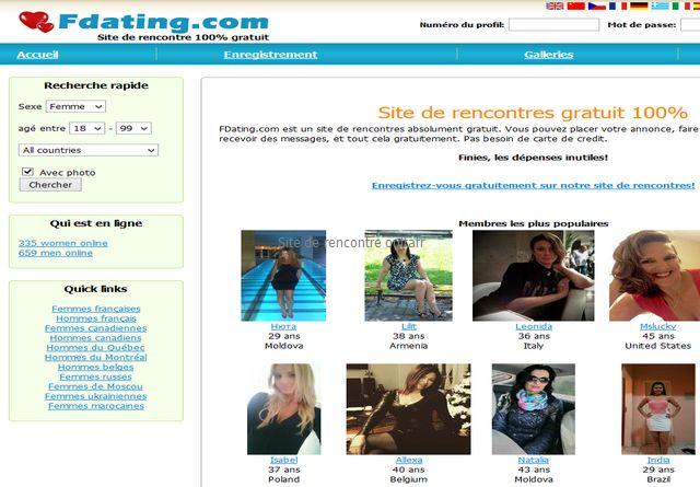 Site de dating