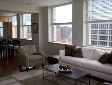 909 Walnut Apartment Homes ExecuStay Is The Best Kansas City Furnished Or Corporate Housing Option When Staying 30 Nights More On Extended
