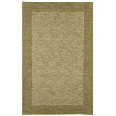 Heather Border Rugs Moss Pier 1 Relaxing Subtle