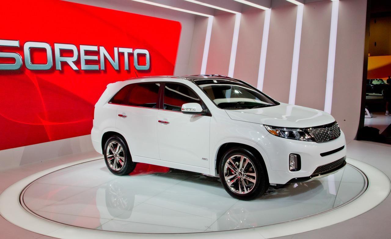 2014 Kia serento My Rides Pinterest Cars, Chevrolet