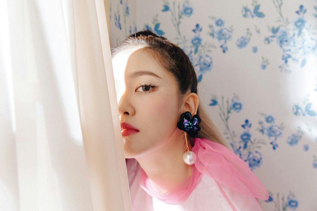 Irene Red Velvet - The 5th Mini Album RBB Really Bad Boy