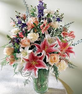 Star Gazer Lilies Delivery 104.99 Flowers Near
