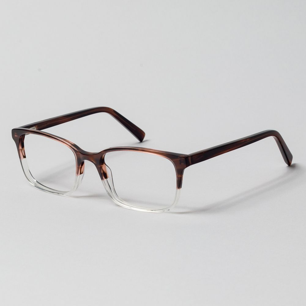 789263af02b Classic Dual Color Tortoise Shell Eyeglasses. Buy Now for  29 ...