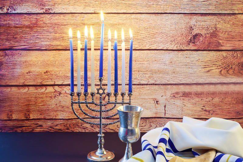 Jewish Holiday Hanukkah Background With Menorah Stock Photo  Image of coins ha Jewish Holiday Hanukkah Background With Menorah Stock Photo  Image of coins ha Jewish Holid