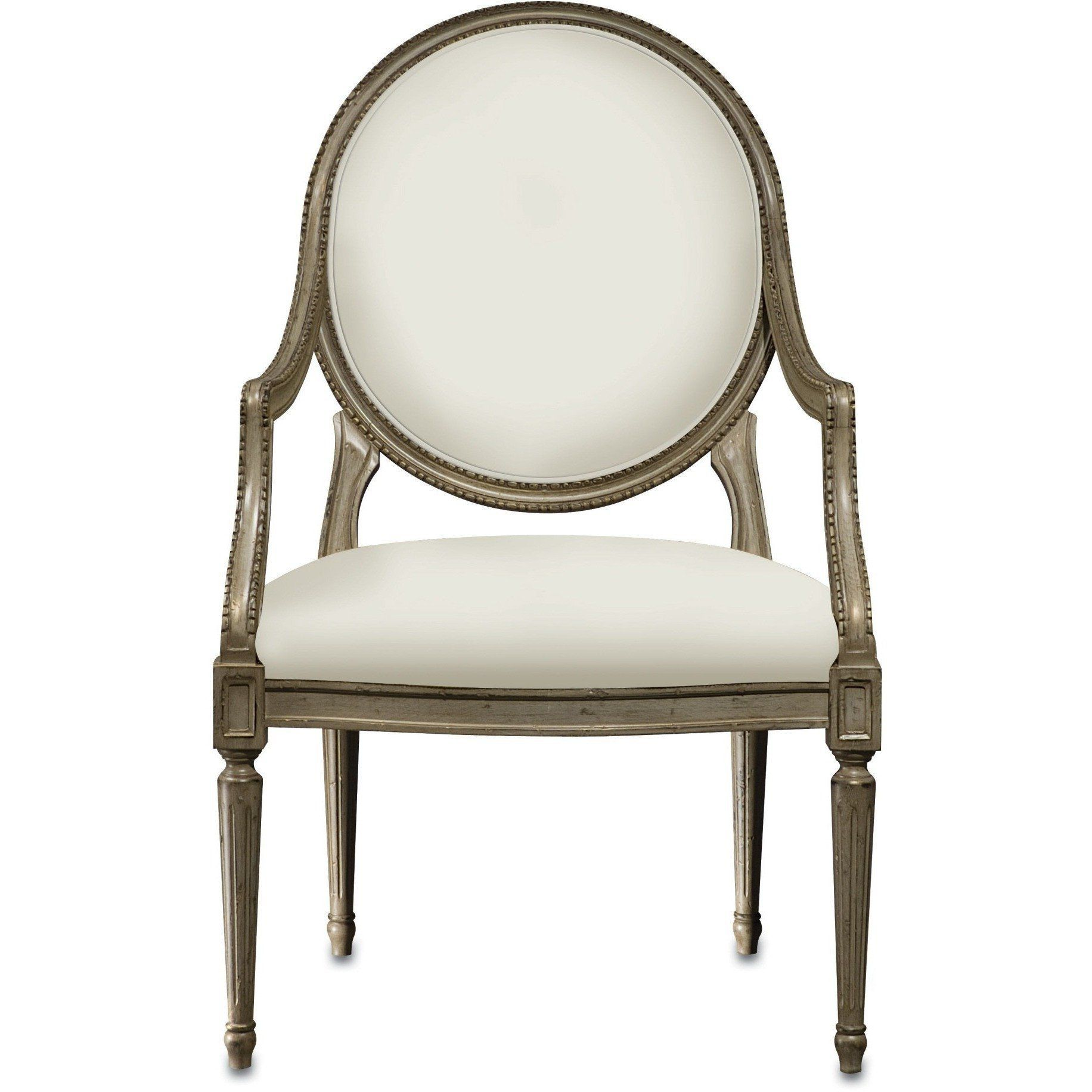 Currey and Company Antoinette Chair 7003 Currey