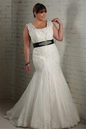 Traditionalweddingdresses Co Za Sale Cheap Trumpet Mermaid Chapel Train Sleeveless Lace W Plus Size Wedding Gowns Wedding Dresses Plus Size Tulle Wedding Dress