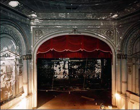 New York City Samuel J Friedman Theatre Former Biltmore Biltmore New York City Theatre