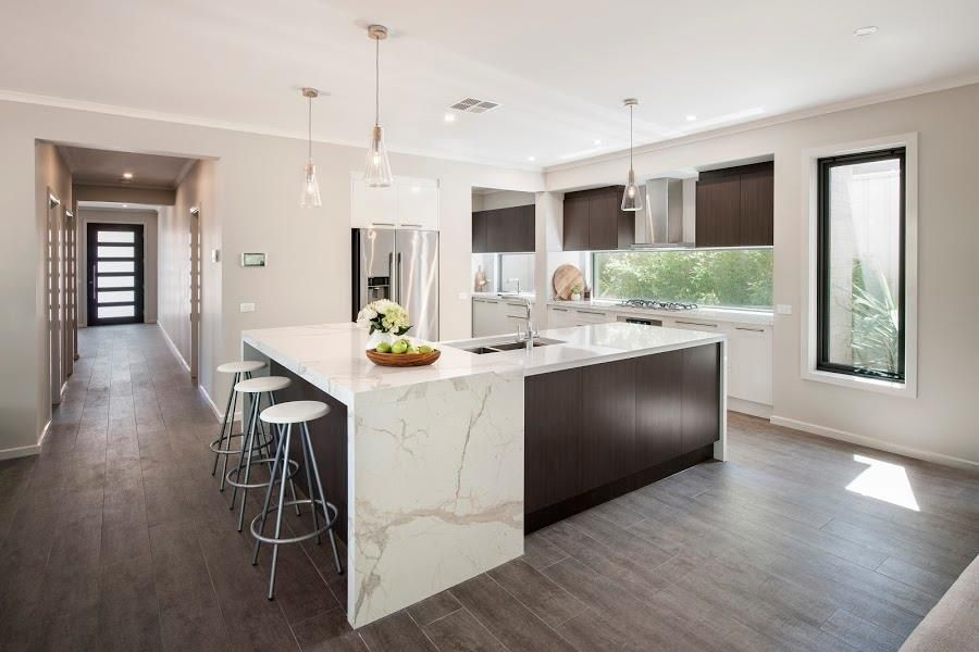 Did You Know? You can get a quartz countertop in almost any color, style, texture or pattern you want. Quartz has been made to look virtually indecipherable from natural stone.