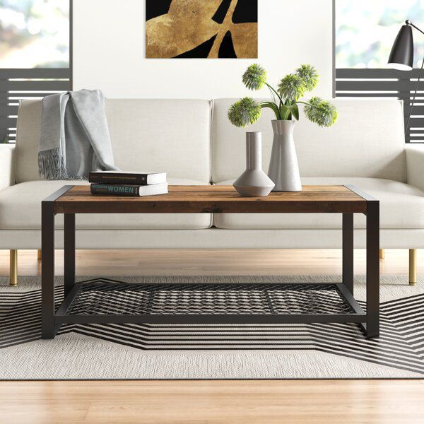 Pippin Coffee Table
