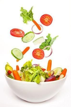 Importancia de mantener una dieta saludable