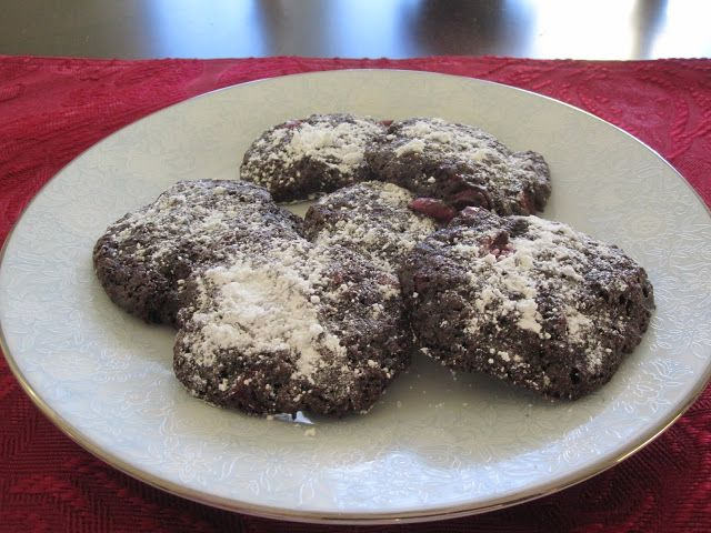 The Healthy Vegans: Fat Free Christmas Cookies