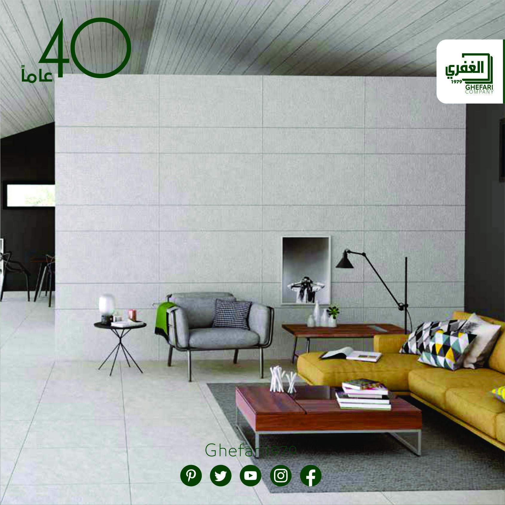 بورسلان أرضي حوائط حمامات مطبخ مقاس 29x59 اسباني الصنع موديلات 2020 2019 للمزيد زورونا على موقع الشركة Www Ghefari Com Home Decor Furniture Room