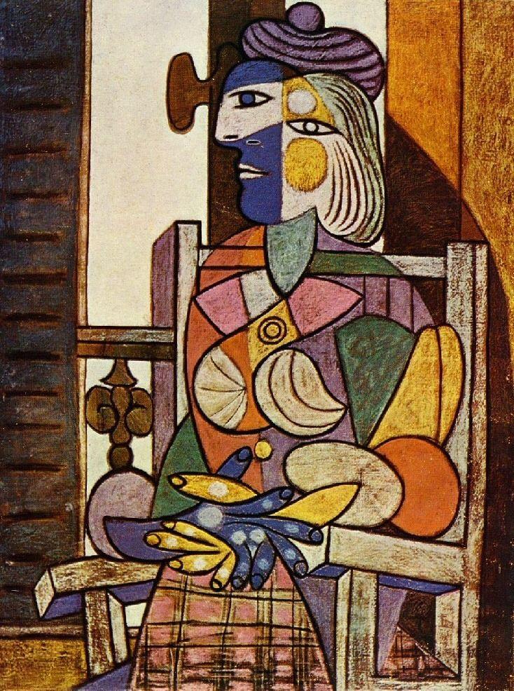 Pablo Picasso Periodo Surrealista 1925 1937 Pablo Picasso