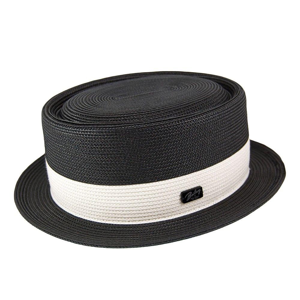 09f431c80c7 Bailey Hats Charlie Pork Pie