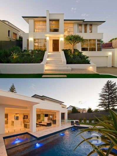 Awards | Scott Salisbury Homes | House Designs | Pinterest | House