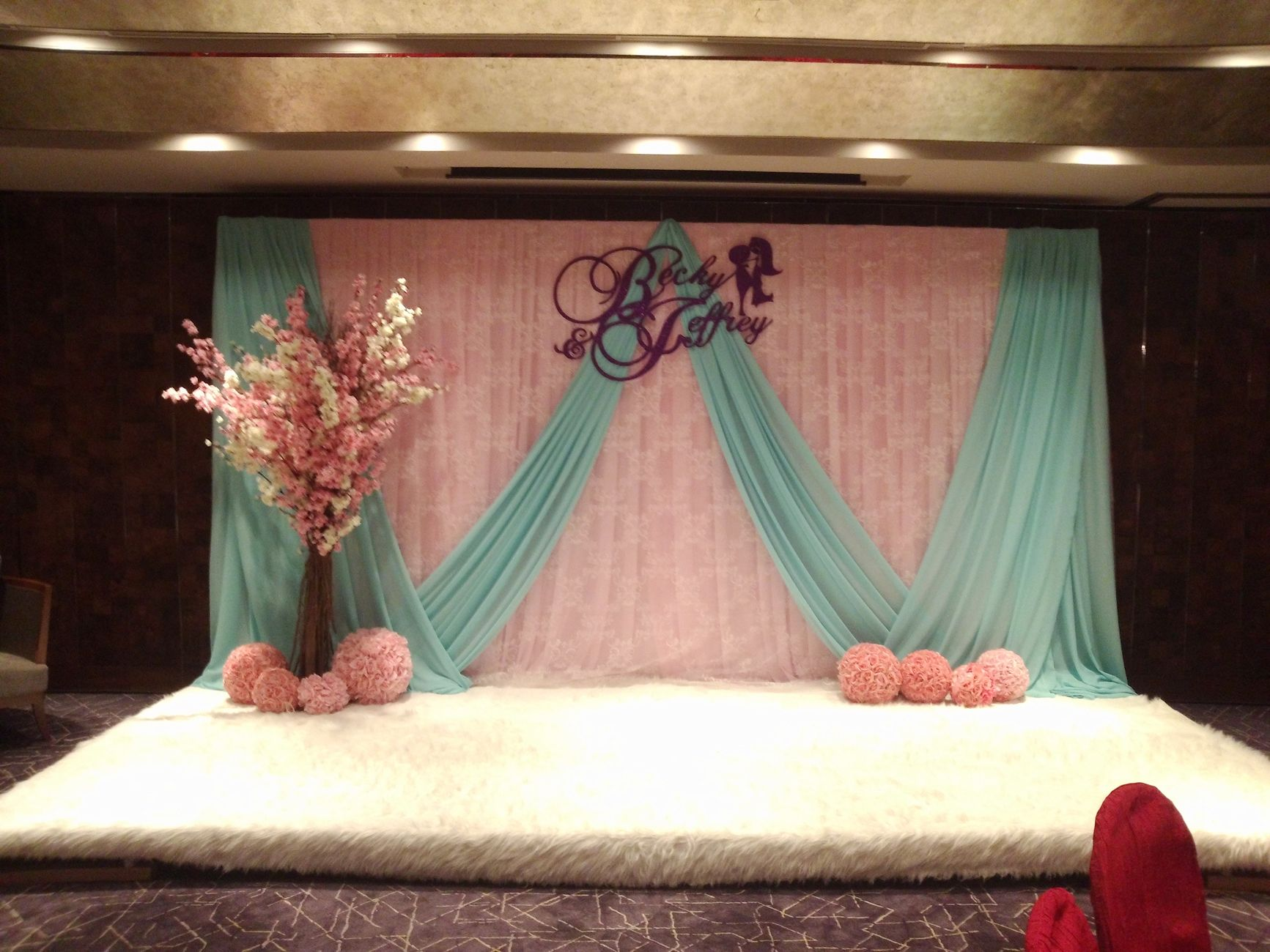 Wedding decoration stage backdrop  Seeking for perfect backdrop themomentshkoutlook