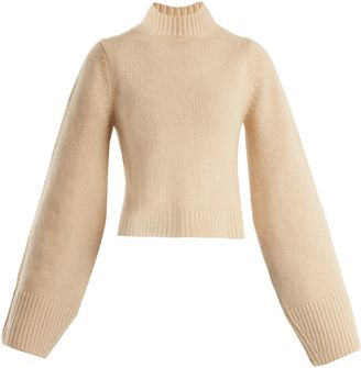 ce594c8f72c Pin by StylishOffer on Sweaters | Beige sweater, Cashmere sweaters ...