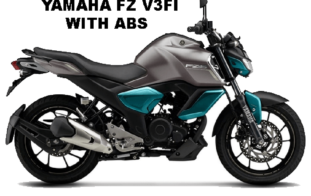 2019 Yamaha Fz V3 Fi With Abs Specification And Price In India In